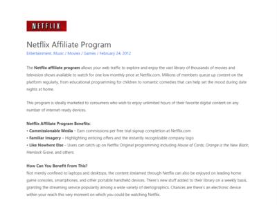 dating service affiliate-programdating i Seattle Washington